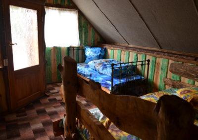 Отдельная гостевая комната